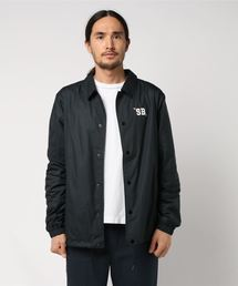 NIKE SB(ナイキエスビー)の【NIKE】SB SHIELD SEASONAL COACHES JACKET  CI2613-010(ブルゾン)
