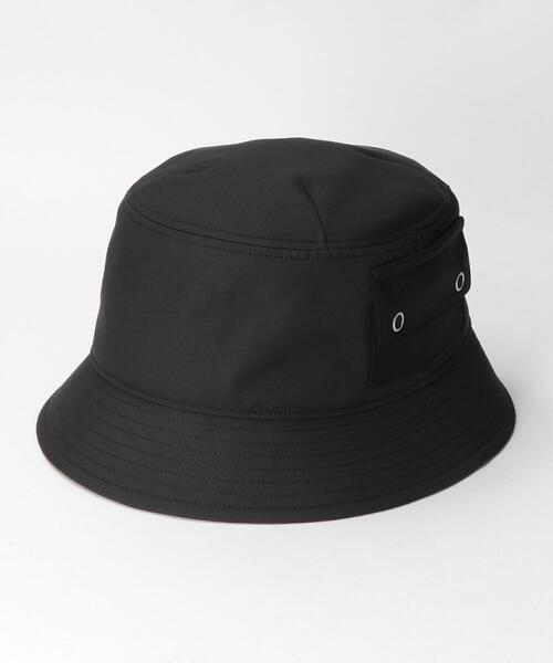 <Indietro Association> POCKET BUCKETHAT/ハット
