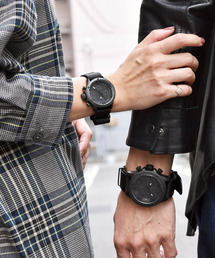 〈FrancTemps/フランテンプス〉GAVARNIE NATO/Bique ガヴァルニ ナトー/ビケ(腕時計)