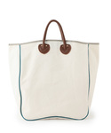 YOUNG & OLSEN The DRYGOODS STORE | 【YOUNG & OLSEN】 CANVAS CARRYALL TOTE(トートバッグ)