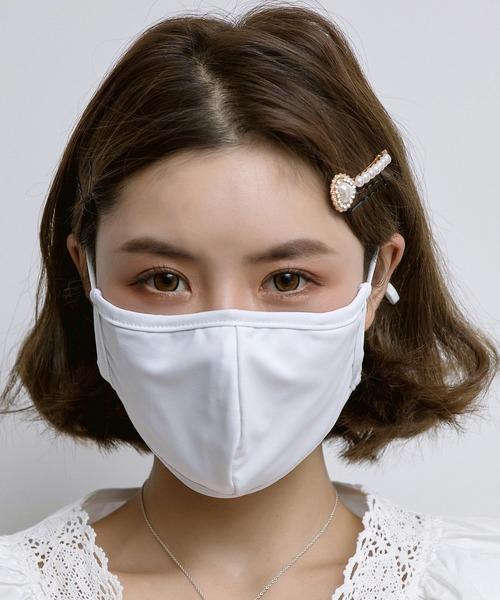 の 素材 マスク 手作りマスクの素材を色々試して比べてみた
