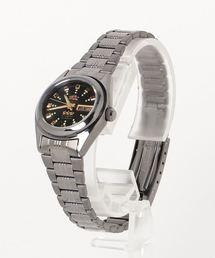 ORIENT オリエント / スリースター 自動巻きモデル メタルベルト(腕時計)