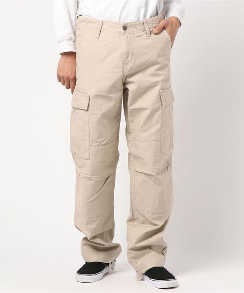 入荷中 REGULAR CARGO Carhartt PANT(カーゴパンツ) CARGO|Carhartt WIP(カーハートダブリューアイピー)のファッション通販, カモガワシ:dd992f30 --- ulasuga-guggen.de