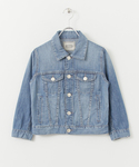 URBAN RESEARCH Sonny Label | MONAME JEAN JACKET(デニムジャケット)