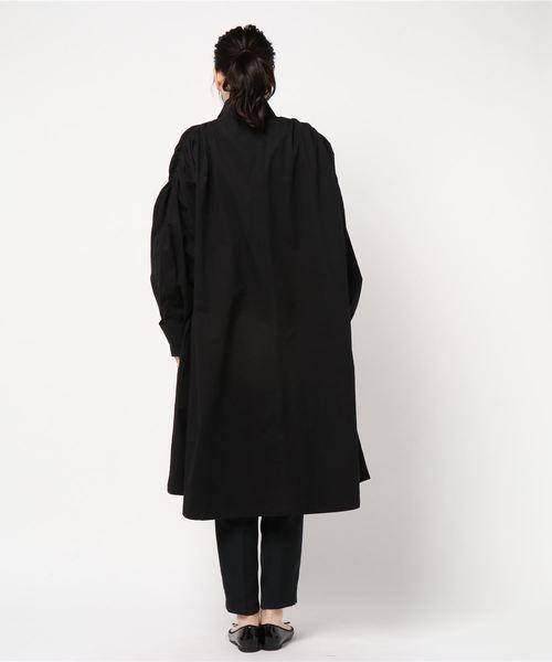 テントラインコート