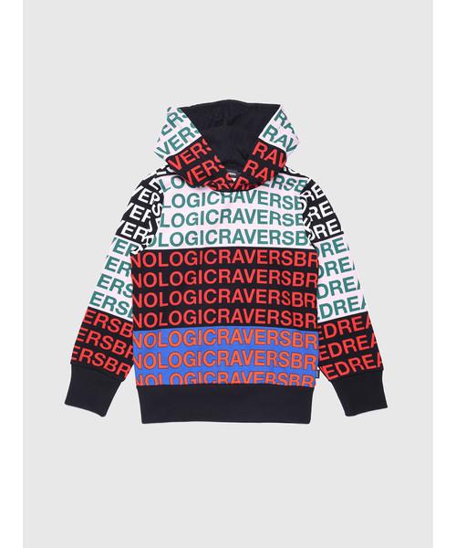 贅沢 ジュニア ボーイズ ボーイズ スウェット(スウェット) DIESEL|DIESEL(ディーゼル)のファッション通販, アツミグン:447b7147 --- innorec.de