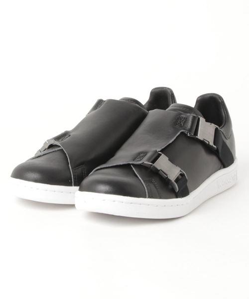 格安新品  adidas アディダス STAN SMITH BCKL SMITH W BCKL スタンスミス EE4888 EE4888 BLK/GLDMET(スニーカー)|adidas(アディダス)のファッション通販, オガサチョウ:c0778a26 --- steuergraefe.de
