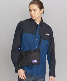 <THE NORTH FACE PURPLE LABEL> SMALL SHOULDER BAG/バッグ