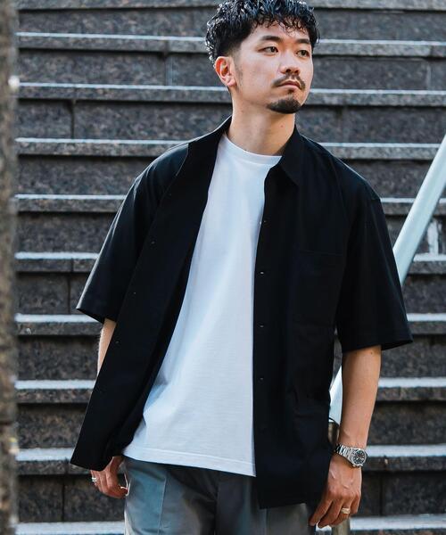 SC ☆ ハイツイスト ジャージー カット シャツ