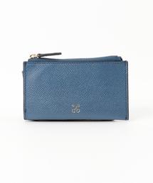 9569dee69f99 パスケース(ブルー・ネイビー/青色系)ファッション通販 - ZOZOTOWN