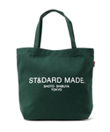 ST&DARD MADE. | 【PARROTT CANVAS】パロットキャンバス SANIDEL TOTE for ST&DARD MADE. サニデルトート フォー スタンダードメイド(トートバッグ)