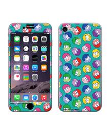 galaxxxy(ギャラクシー)×Gizmobies / osomatssusanPOP 【iPhone8/7専用Gizmobies】(モバイルケース/カバー)