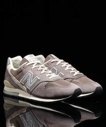 New Balance(ニューバランス)のNew Balance CM996GY (VINTAGE GRAY)【SP】(スニーカー)