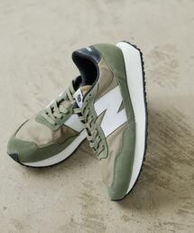 【WEB限定】<New Balance(ニューバランス)>MS237 スニーカー