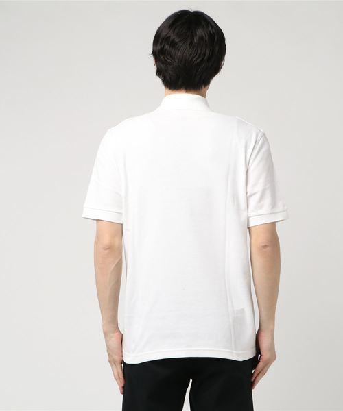 FRED PERRY フレッドペリー THE ORIGINAL FP SHIRT ザ オリジナルFPシャツ M3N 100 WHITE