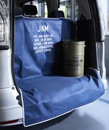 JACK & MARIE(ジャックアンドマリー)のJKM 2WAY ラゲッジシート(インテリアアクセサリー)