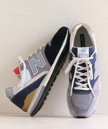 New Balance(ニューバランス)のNew Balance CM996OG (MULTI)【SP】(スニーカー)