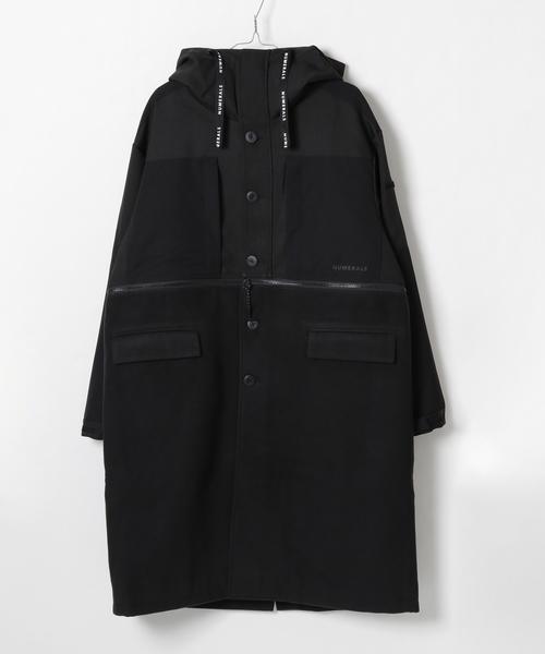 大きな取引 niko[NUMERALS]2WAYマウンテンコート(ミリタリージャケット)|NUMERALS(ヌメラルズ)のファッション通販, いまばりタオルブティック:b58f527a --- skoda-tmn.ru