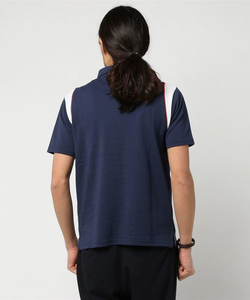 【OUTLET STORE PRICE】【Champion/チャンピオン】GOLF ポロシャツ