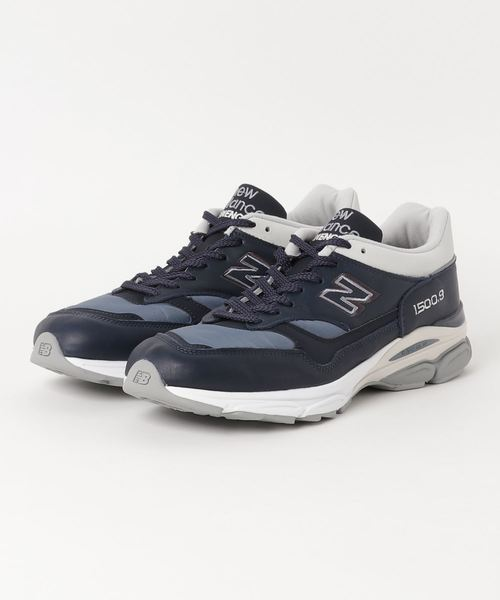 NEW BALANCE ニューバランス M15009LP DARK BLUE(LP)