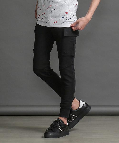 正規 【セール】【LOVELESS】MEN MENS,ラブレス スウェットバイカーカーゴパンツ(パンツ) LOVELESS(ラブレス)のファッション通販, アトウチョウ:96b8b35f --- blog.buypower.ng