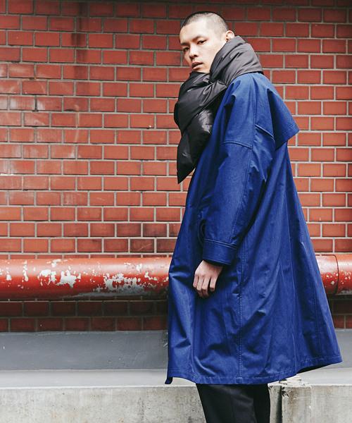 【ギフ_包装】 MAX CHORD COAT(トレンチコート) CHORD NUMBER NUMBER EIGHT(コードナンバーエイト)のファッション通販, 京都きものづくり:9656ee4d --- wm2018-infos.de