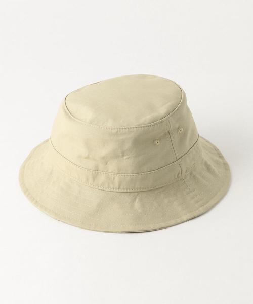 【別注】 <BASE MFG> RIPSTOP BUCKET HAT/ハット о
