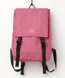 0933d129a85b anello|アネロのバックパック/リュック(ピンク/桃色系・A4サイズ収納可 ...