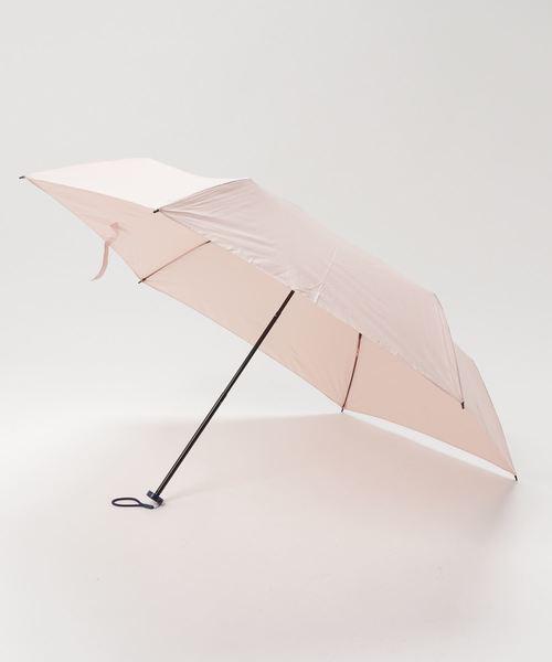 WEB限定 FLO(A)TUS/フロータス 超撥水 Super Mini 折り畳み傘 55cm