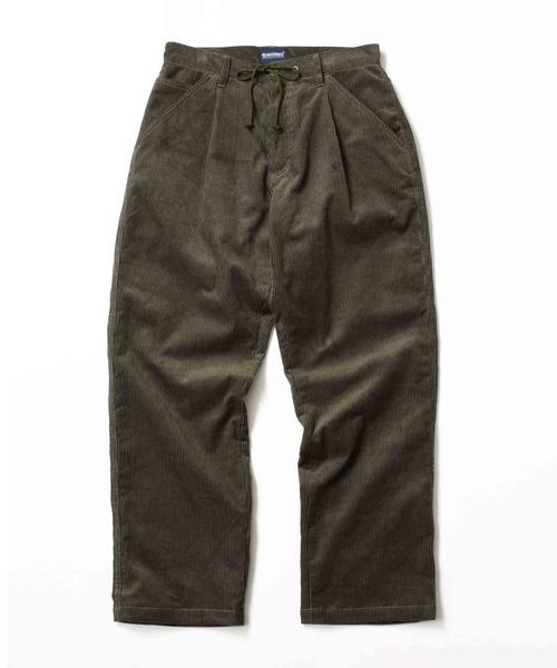 【T-ポイント5倍】 RELAX FIT CORDUROY PANTS(パンツ)|MAGIC NUMBER(マジック CORDUROY MAGIC ナンバー)のファッション通販, うまいっす:07f24948 --- 888tattoo.eu.org