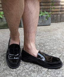 GDC(ジーディーシー)のHARUTAxGDC coin loafer(ローファー)