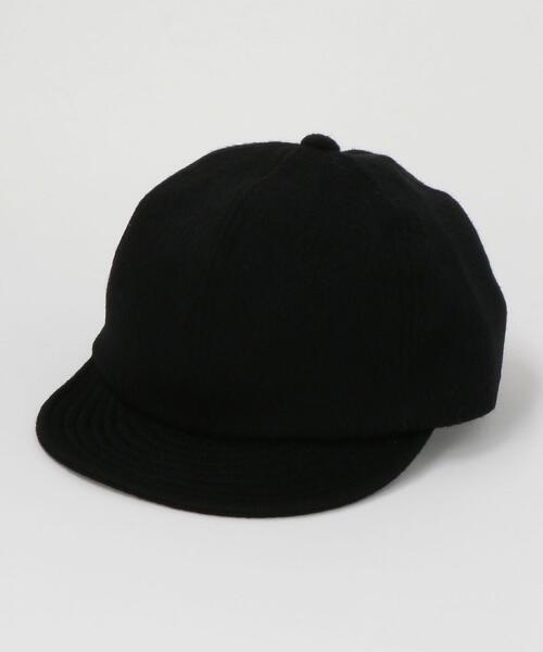 N/TAILOR SHAGGY CAP