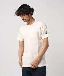 UNLIMITED pt ポケ付Tシャツ