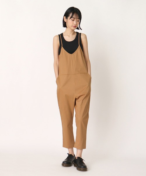 【Allumer/アリュメール】Cropped Saropetto 8274306
