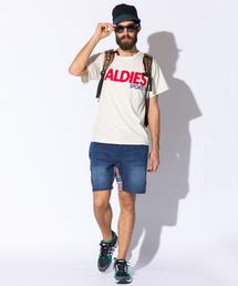 ALDIES(アールディーズ)のALDIES Sports T / アールディーズスポーツT(Tシャツ/カットソー)
