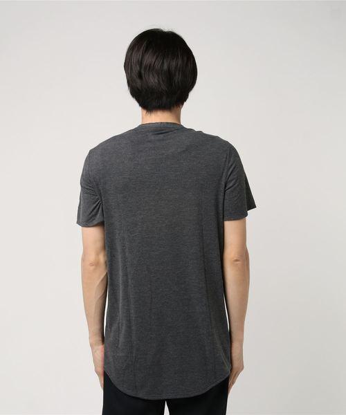 Snova ピュア半袖TシャツM