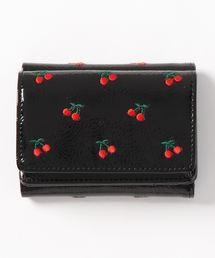 Casselini(キャセリーニ)の【CASSELINI】カードケース(財布)