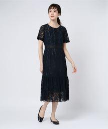 06289715b0653 MEW S REFINED CLOTHE...(ミューズ リファインド クローズ)の「レーストリミング