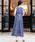 Fashion Letter(ファッションレター)の「レース×プリーツスカート切り替えドレス/結婚式・お呼ばれや謝恩会・成人式 同窓会ワンピース・パーティードレス(ドレス)」|詳細画像