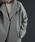 soffitto(ソフィット)の「Soffitto/変形襟コクーンコート(テーラードジャケット)」|詳細画像