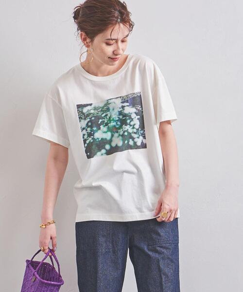 UWSC  PHOTO Tシャツ◆