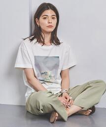 UWSC  PHOTO Tシャツ