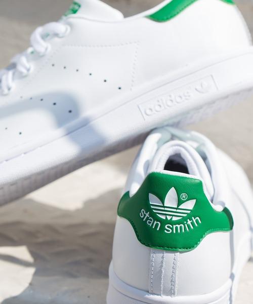 adidas アディダス  [STAN SMITH]  スタンスミス