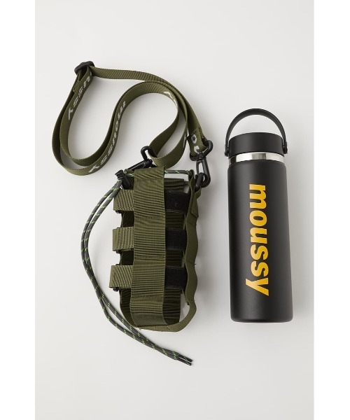 HYDRO FLASK x MOUSSY 20TH