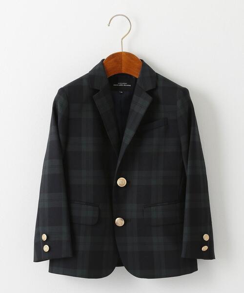 TW ブラックウォッチ ジャケット