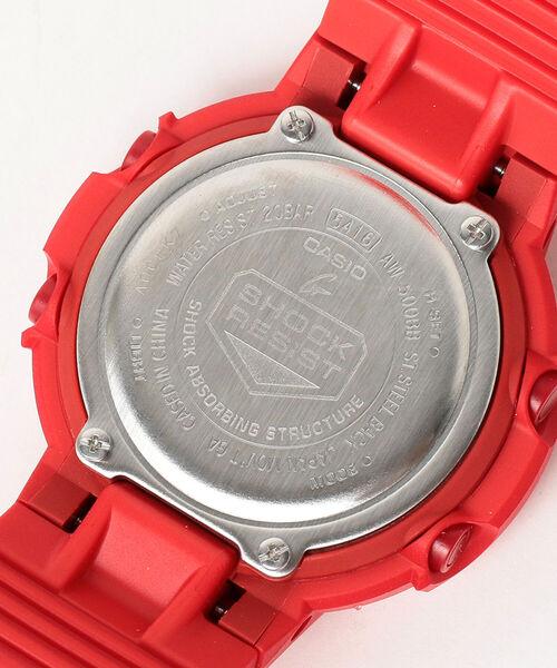 BEAMS(ビームス)の「G-SHOCK / AW-500BB-4EJF/1EJF アナログ ウォッチ(アナログ腕時計)」|詳細画像