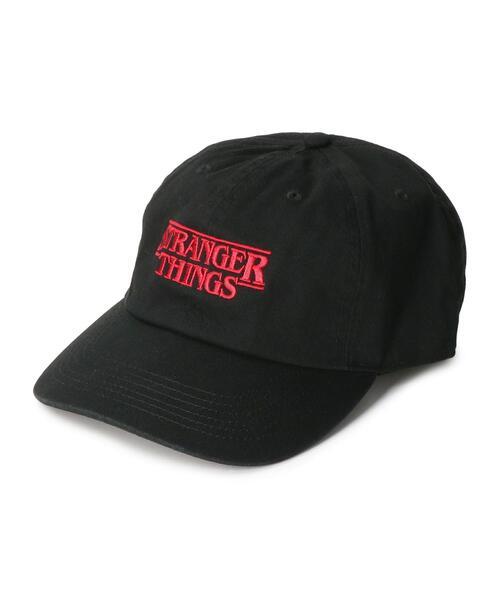 【別注】【WEB限定】  <STRANGER THINGS> CAP/キャップ