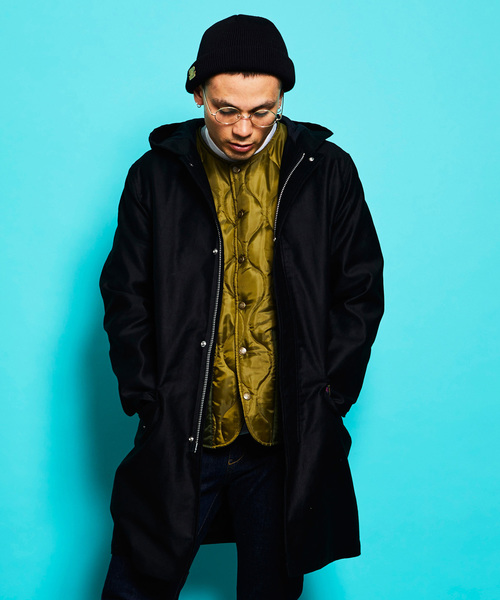 直営店に限定 Heavy Army Cloth ヘビー Mods Coat Coat ヘビー アーミークロス モッズコード(モッズコート) Cloth|ROTAR(ローター)のファッション通販, 滝根町:a02bb7b3 --- skoda-tmn.ru