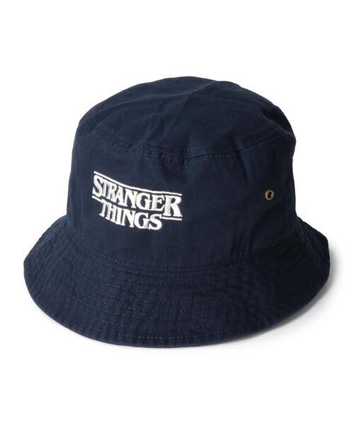 【別注】 <STRANGER THINGS> HAT/ハット