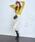 Jewel Changes(ジュエルチェンジズ)の「CS PEケミカルレース Iラインスカート / レーススカート(スカート)」|詳細画像